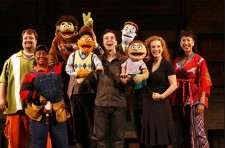 Cheap Avenue Q Off-Broadway Tickets