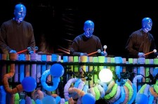 Cheap Blue Man Group Off-Broadway Tickets