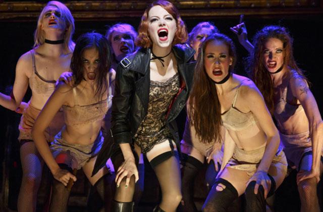 Cheap Cabaret Broadway Tickets