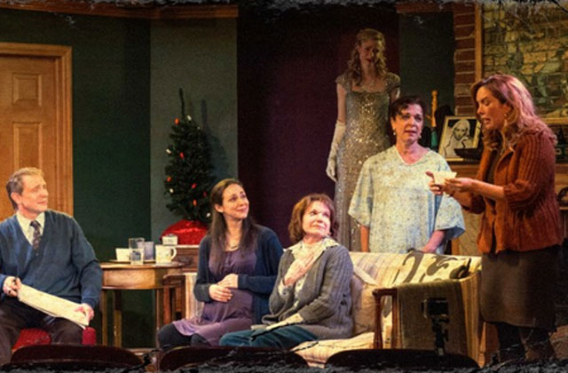Cheap Hereafter Off-Broadway Tickets