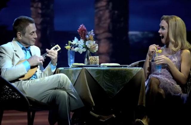 Cheap Honeymoon In Vegas Off-Broadway Tickets