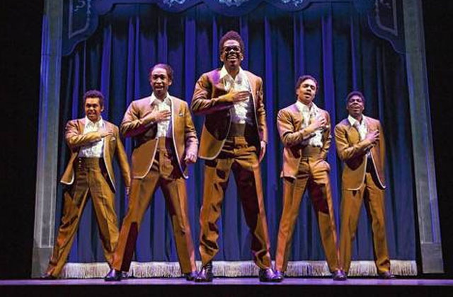 Cheap Motown The Musical Broadway Tickets