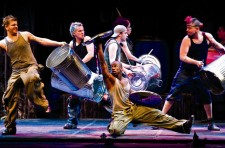 Cheap Stomp Off-Broadway Tickets