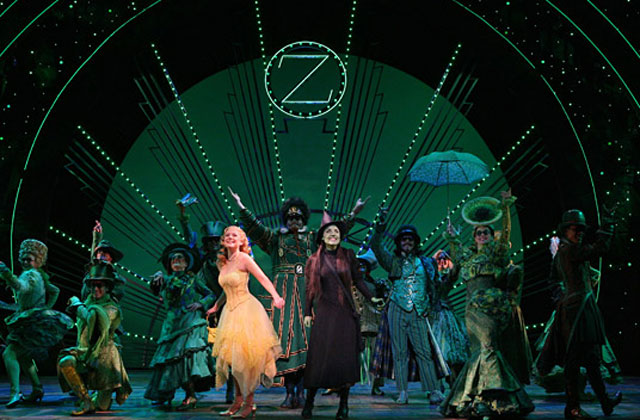Cheap Wicked Broadway Tickets